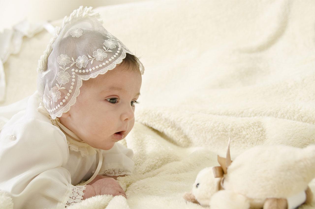 chrzest dziecka
