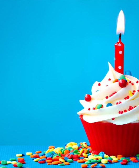 roczek pierwsze urodziny